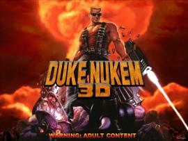 Дюк Нюкем (Duke Nukem) возвращается