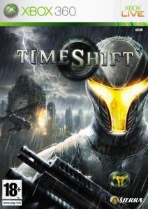 Обзор игры Timeshift