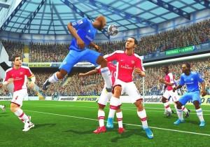 Видео-обзор игры FIFA 10