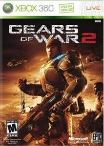 Обзор игры Gears of War 2