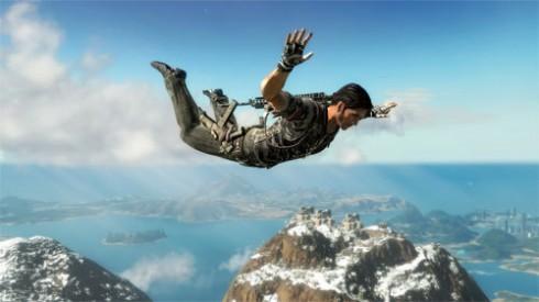 Видео к игре Just Cause 2