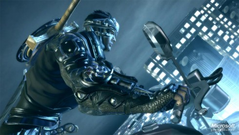 Видео-обзор игры Ninja Blade