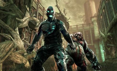 Видео-превью игры Singularity (2010)