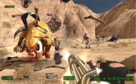 Коды к игре Serious Sam HD: The First Encounter