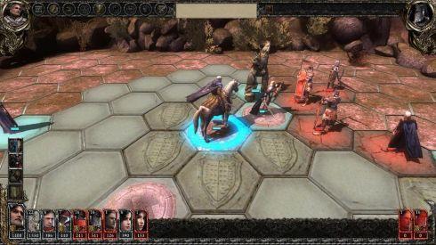 Обзор игры Disciples 3: Renaissance