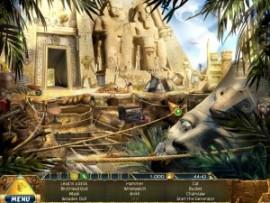 Демо-версия игры Luxor Adventures (Видео)