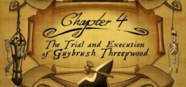 Обзор игры Tales of Monkey Island: Chapter 4 – The Trial and Execution of Guybrush Threepwood