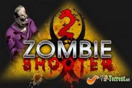 Коды к игре Zombie Shooter 2