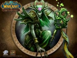 Арт-директора World of Warcraft снова уволили