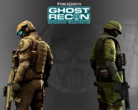 Ghost Recon: Future Soldier – не сны, а реальность