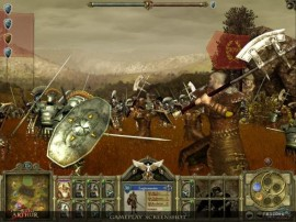 Коды к игре King Arthur: The Role-playing Wargame
