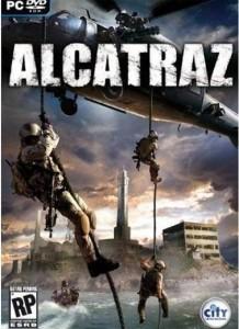 Коды к игре Alcatraz (2010)