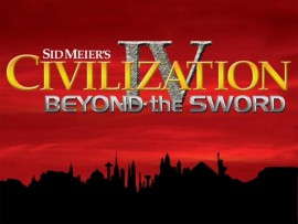 Коды к игре Sid Meier's Civilization 4: Beyond the Sword
