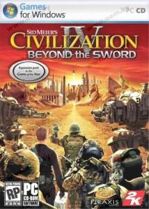 Коды к игре Civilization IV: Эпоха огня
