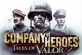 Коды к игре Company of Heroes: Tales of Valor