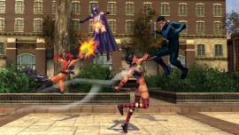 Видео к игре DC Universe Online