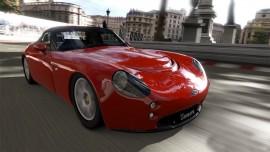 Видео к игре Gran Turismo 5