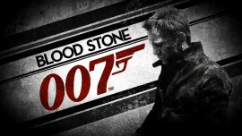 Видео к игре James Bond 007: Blood Stone