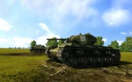 Демо-версия игры Искусство войны. Курская дуга