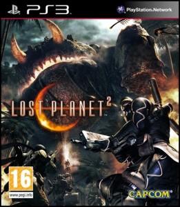 Коды к игре Lost Planet 2