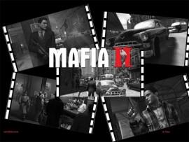 Видео к игре Mafia 2