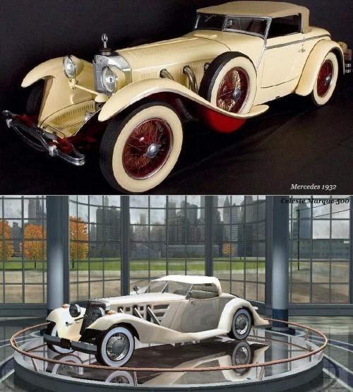Mercedes 1932