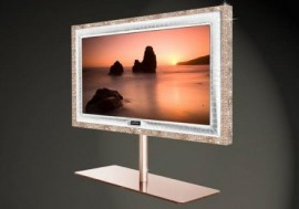 Два самых дорогих телевизора в мире
