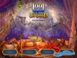 Скачать игру Приключения Синдбада