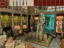 Скачать игру Артефакты прошлого Загадки истории