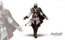 Ещё один обзор игры Assassin's Creed 2