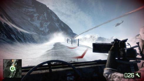 Обзор игры Battlefield: Bad Company 2