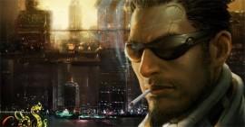 Видео к игре Deus Ex: Human Revolution