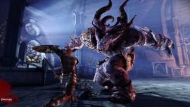 Видео к игре Dragon Age 2