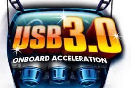 NEC обещает утроить скорость передачи данных через USB 3.0