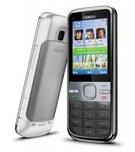 Nokia C5: новый смартфон начального уровня из Суоми