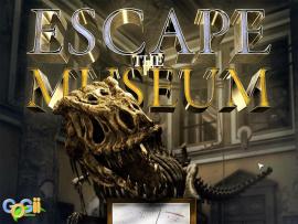 Скачать игру Побег из Музея