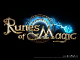 Runes of Magic обновилась