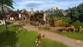 Коды к игре Settlers 7: Paths to a Kingdom, The