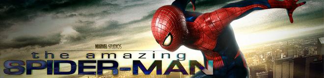 Релизный трейлер The Amazing Spider-man (2012)