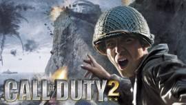 Прохождение игры Call of Duty 2
