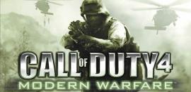 Прохождение игры Call of Duty 4 Modern Warfare