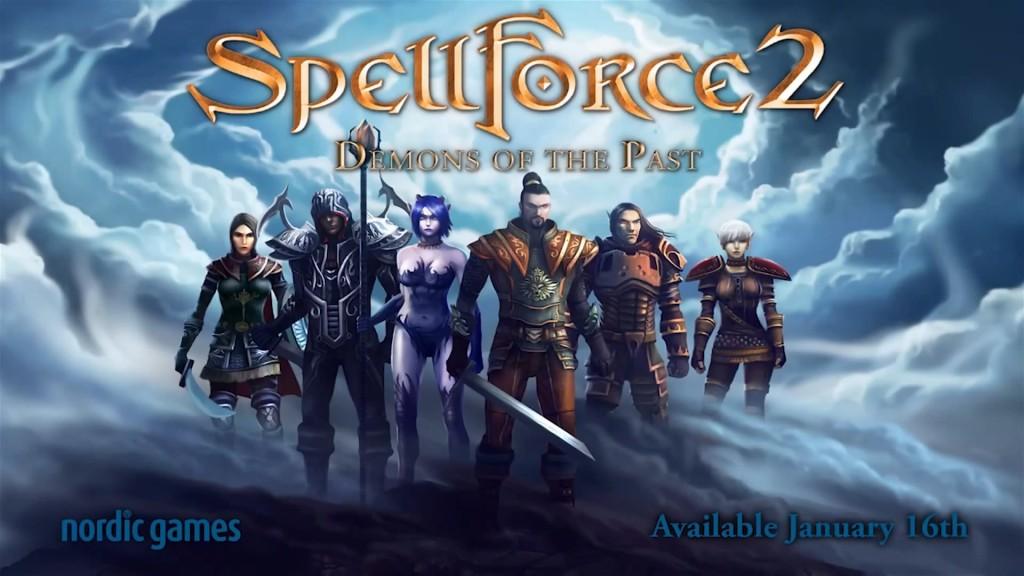 Купить spellforce - platinum edition ключ