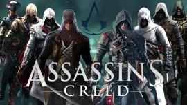 Прохождение игры Assassin's Creed