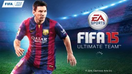 Как заработать монеты в Fifa 15 Ultimate Team