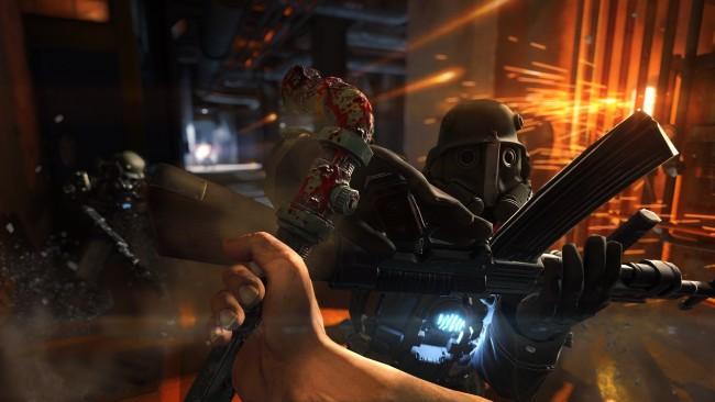 Wolfenstein: The Old Blood обзор игры