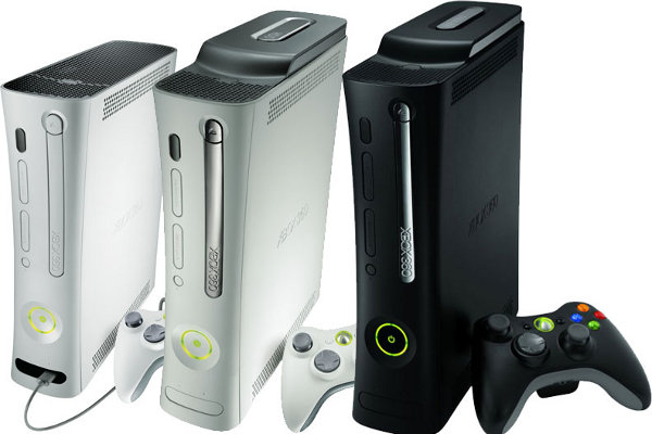 Особенности ремонта Xbox 360