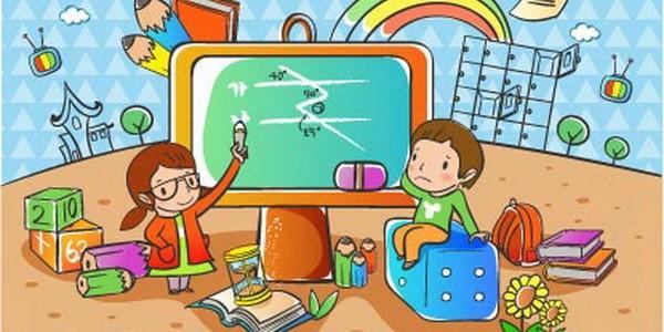 Какие существуют детские компьютерные игры?