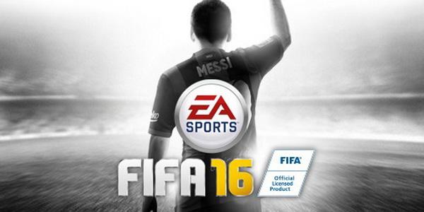 Origin для Fifa 16