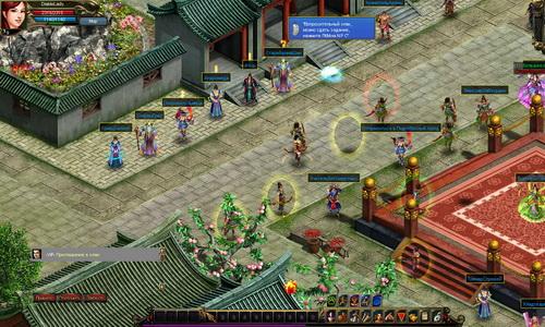Лучшие браузерные онлайн игры 2015 года