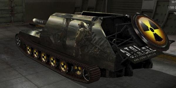 Шкурки для World of Tanks - что это?
